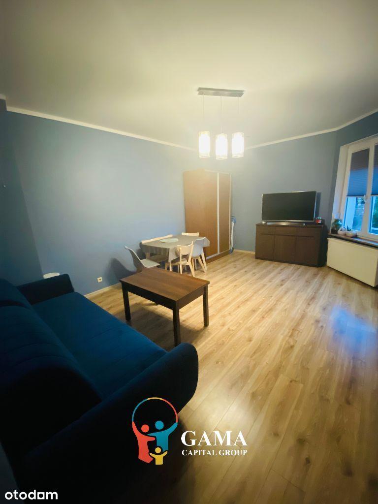 Mieszkanie II piętro, 58m2 REZERWACJA