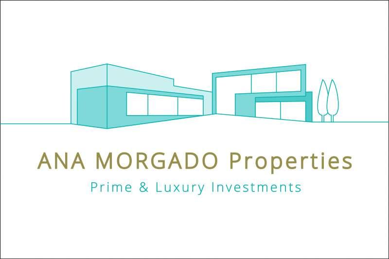 Agência Imobiliária: ANA MORGADO Properties
