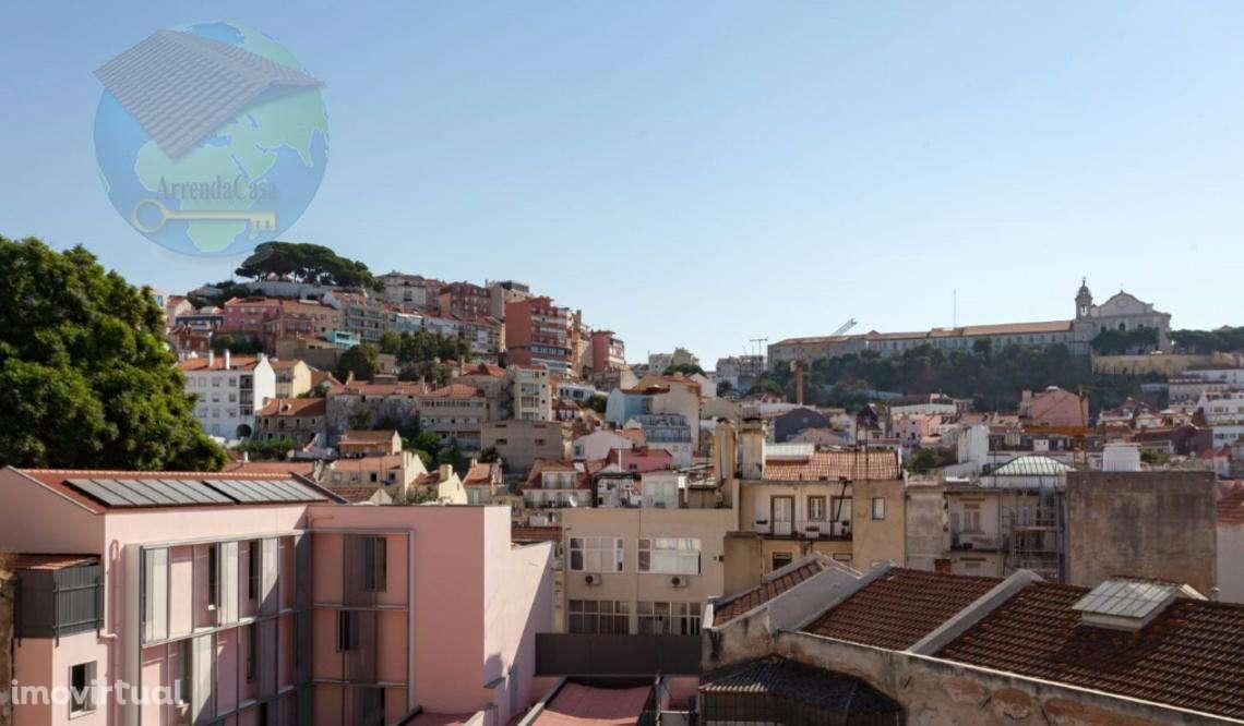 Apartamento para arrendar, Santa Maria Maior, Lisboa - Foto 4