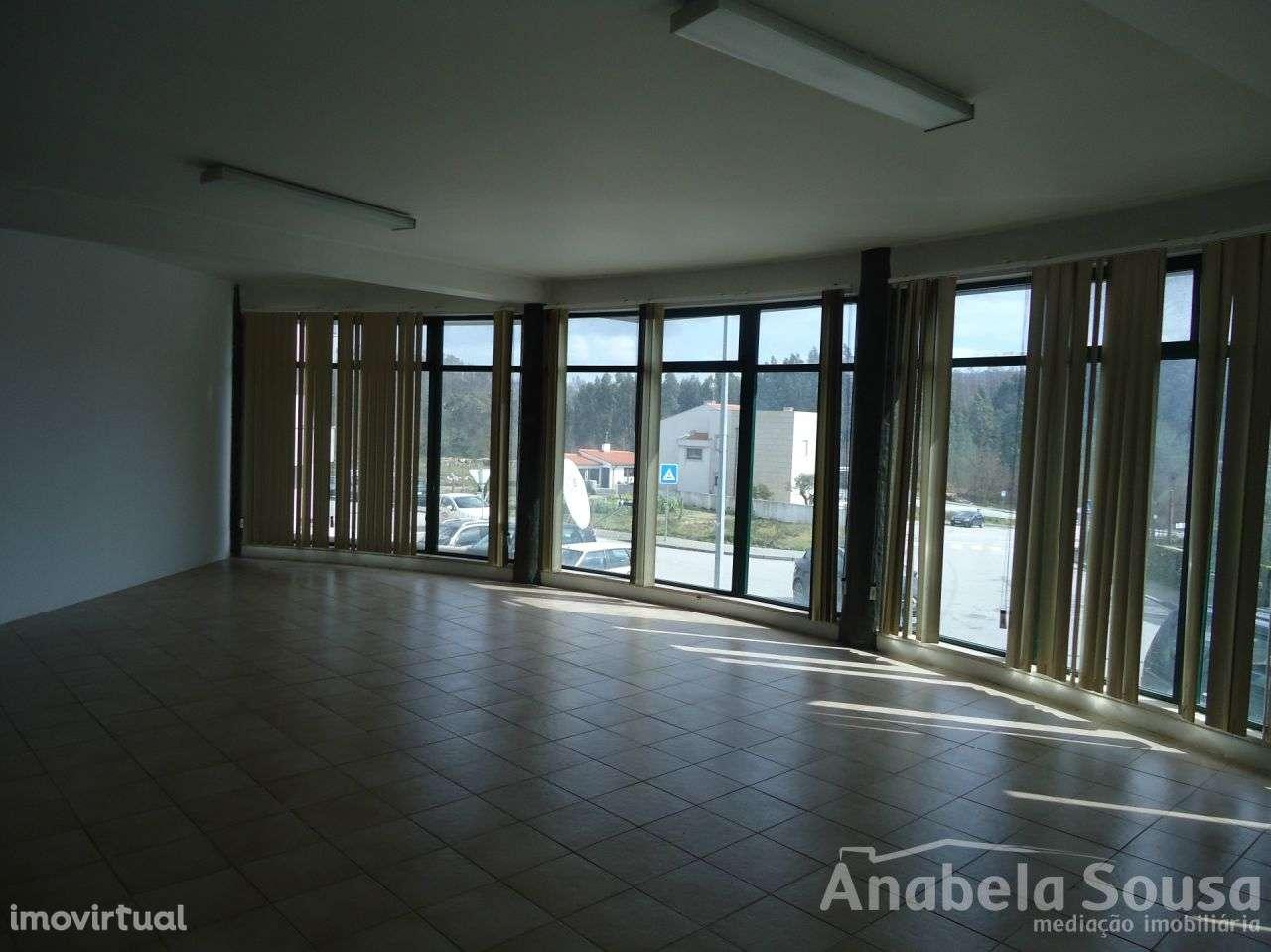 Escritório para arrendar, Oliveira de Frades, Souto de Lafões e Sejães, Oliveira de Frades, Viseu - Foto 3
