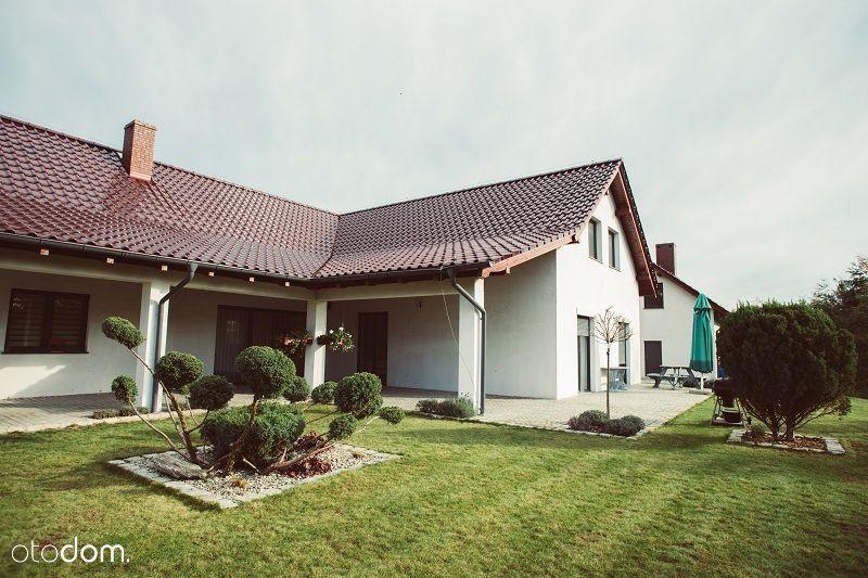 Wyjątkowy dom, wyjątkowe możliwości