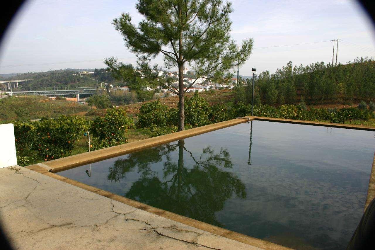 Quintas e herdades para comprar, Praia do Ribatejo, Santarém - Foto 33