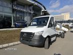 Mercedes-Benz Sprinter 316 CDI - sasiu lung - 1