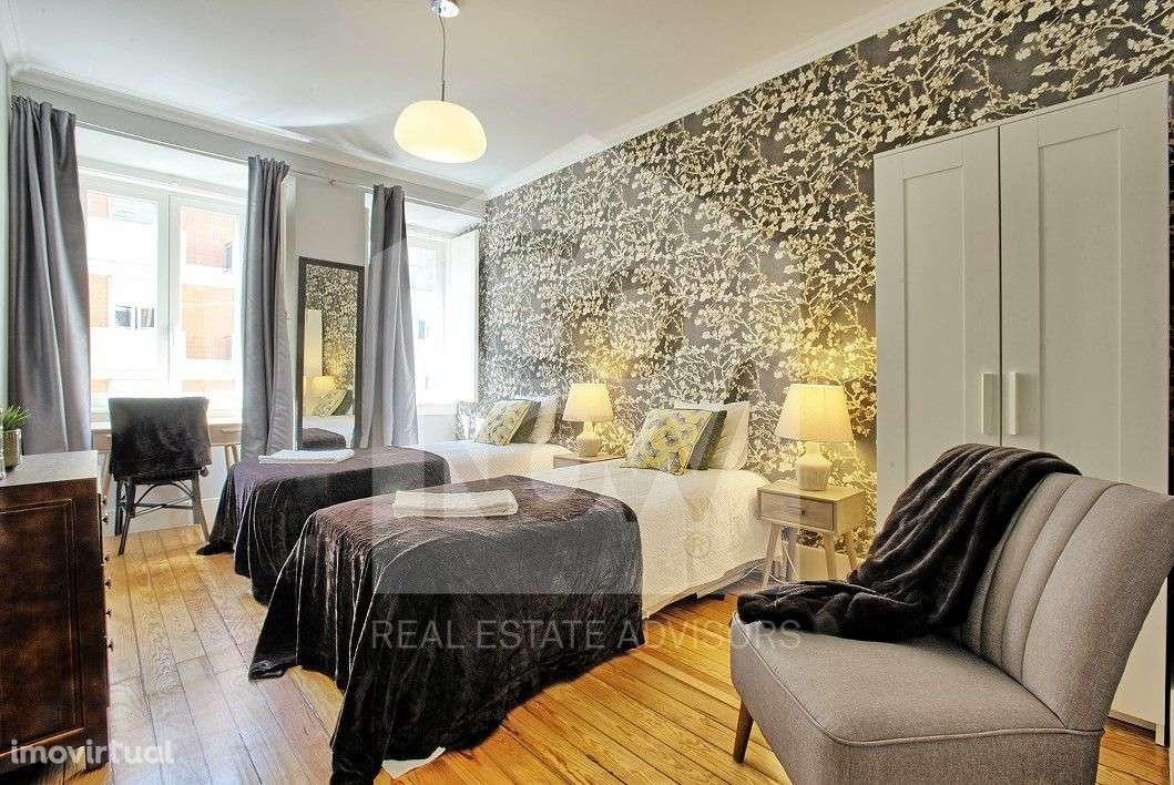 Apartamento para comprar, Arroios, Lisboa - Foto 30