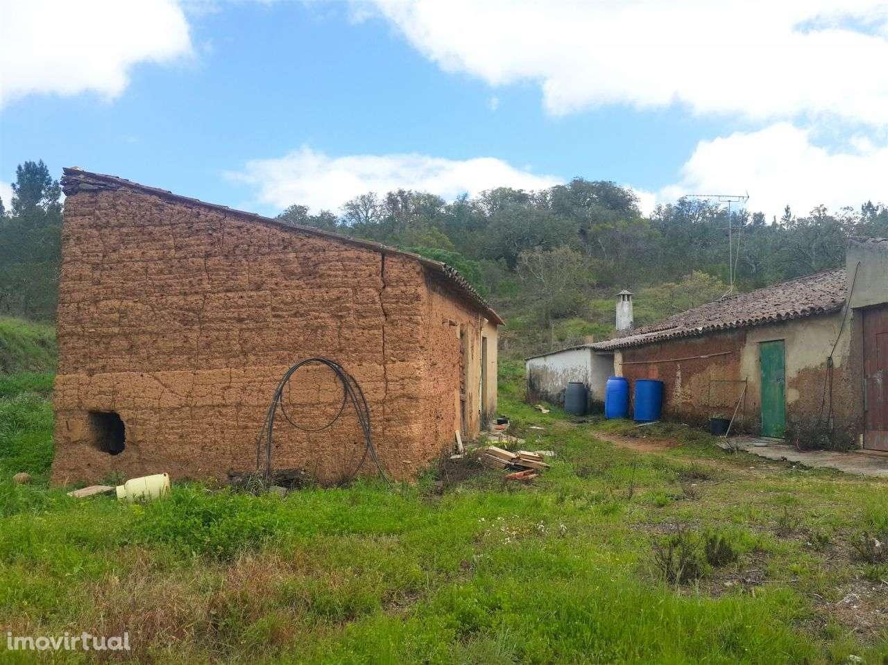 Quintas e herdades para comprar, Marmelete, Monchique, Faro - Foto 15