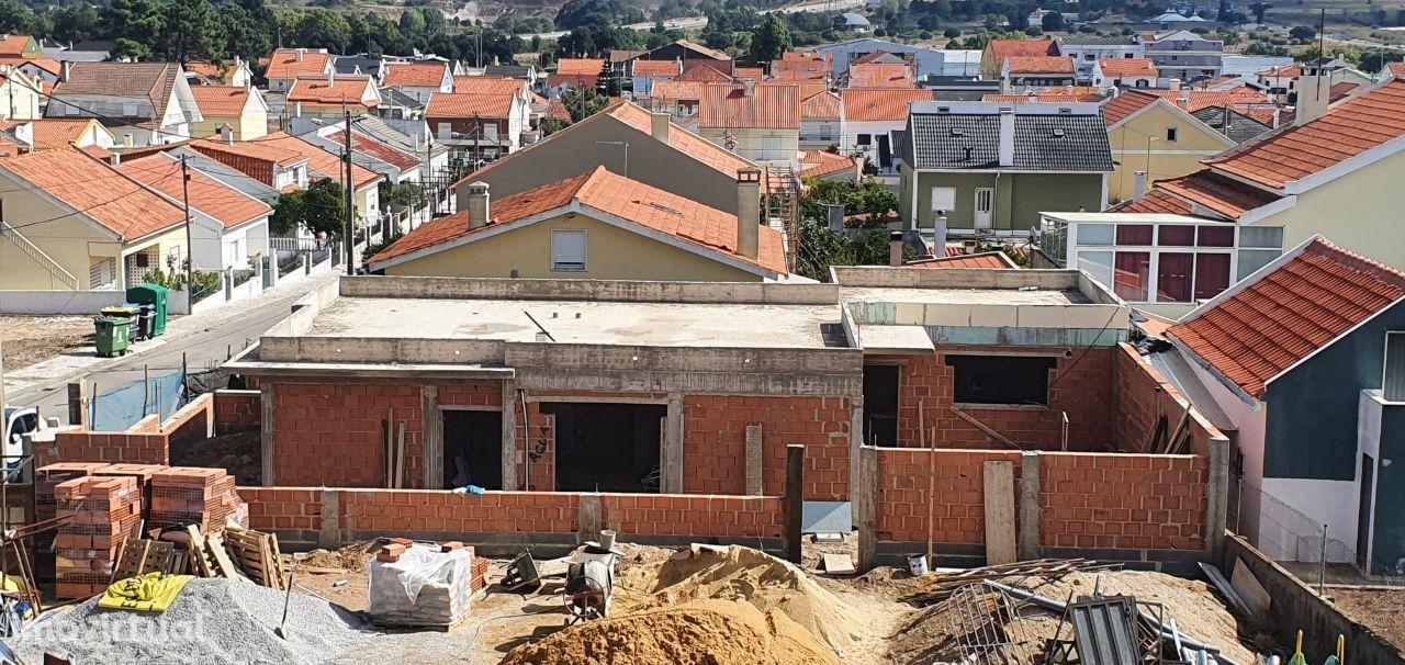 Moradia Isolada Térrea T3 | Quinta do Conde