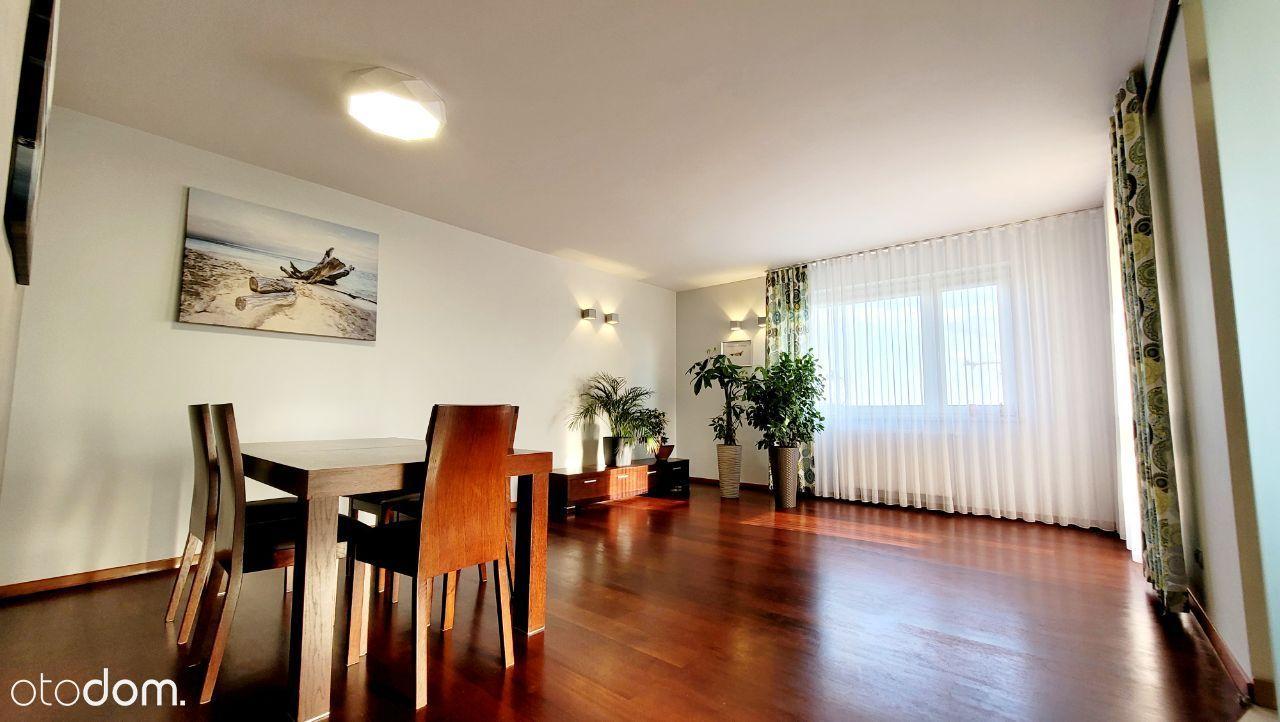 Mieszkanie 4 pokoje 90,5m2, ul. Zaciszna Oława