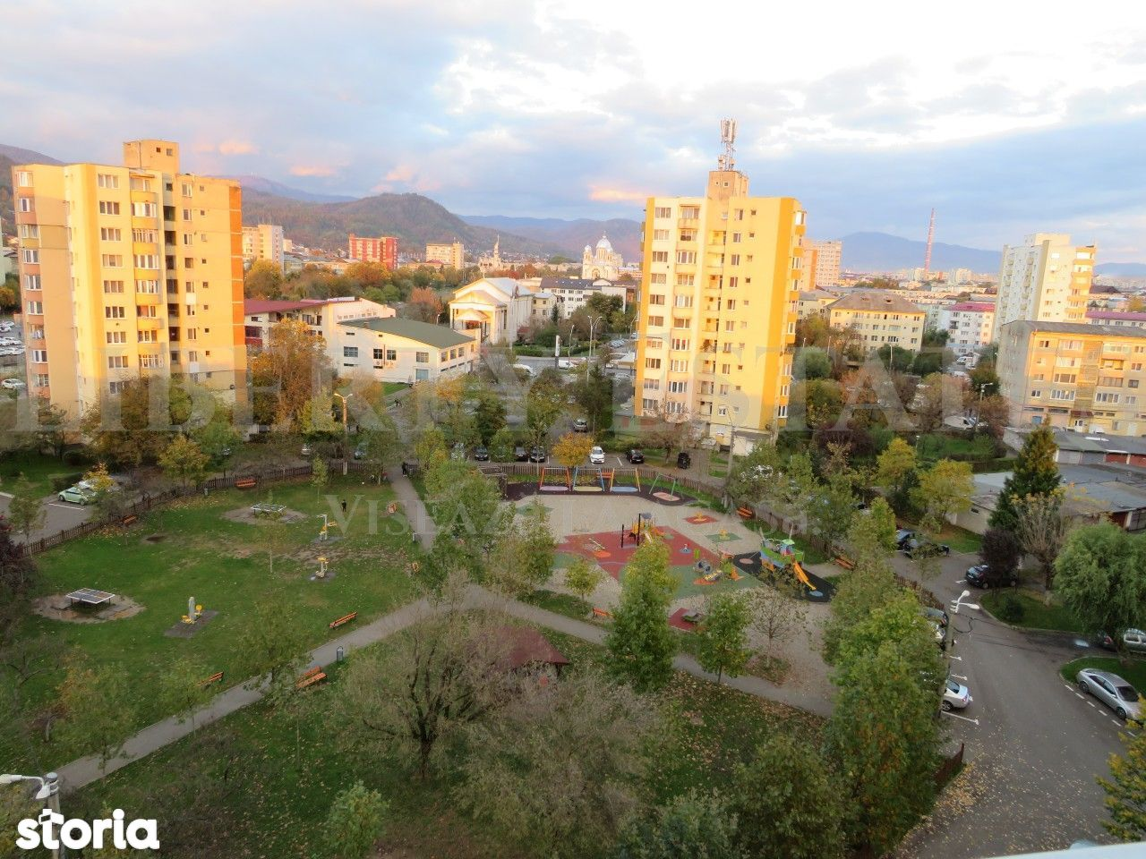 Apartament de vanzare - Zona Vivo Mall Baia Mare