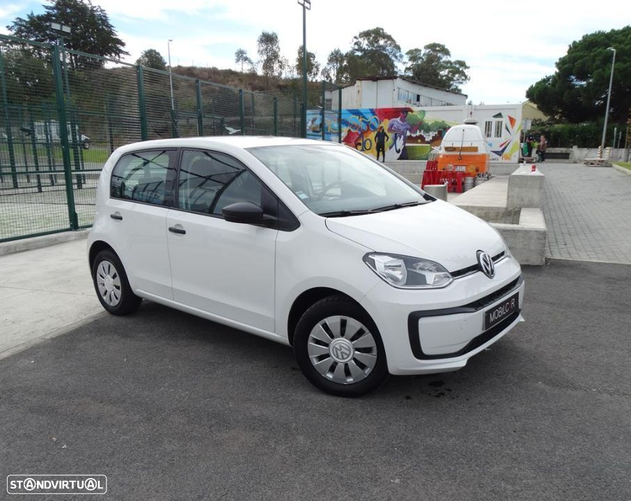 VW Up! 1.0 BMT Move - 39