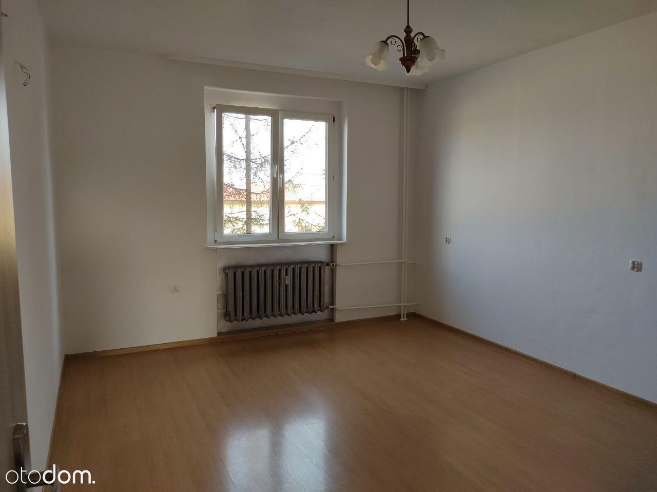 3 pokoje po remoncie + garaż Mikołów niski blok