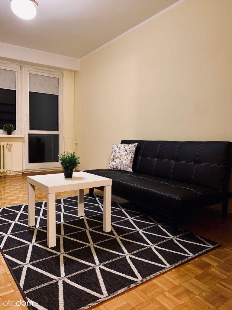 Komfortowe 2-pokojowe mieszkanie przy UMK