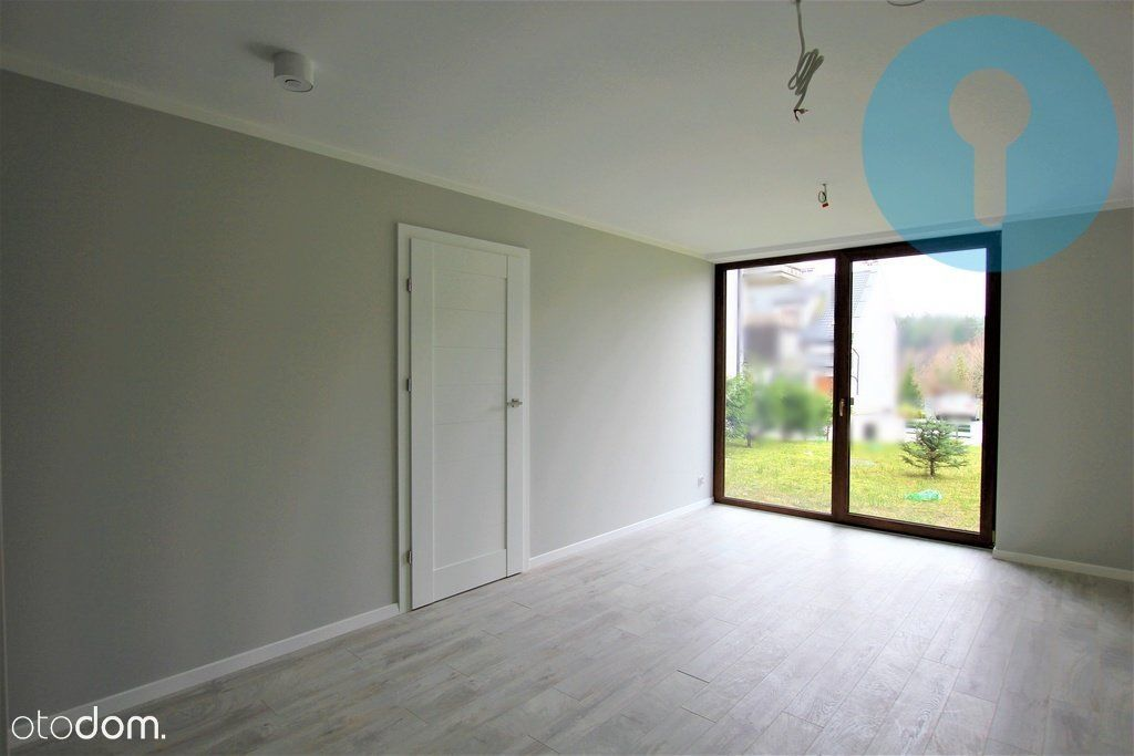 Mieszkanie na parterze 52,25 m2