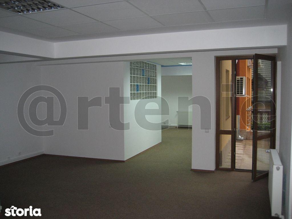Muncii- Dristorului Vila singur curte 7 camere Showroom/ IT /Birouri