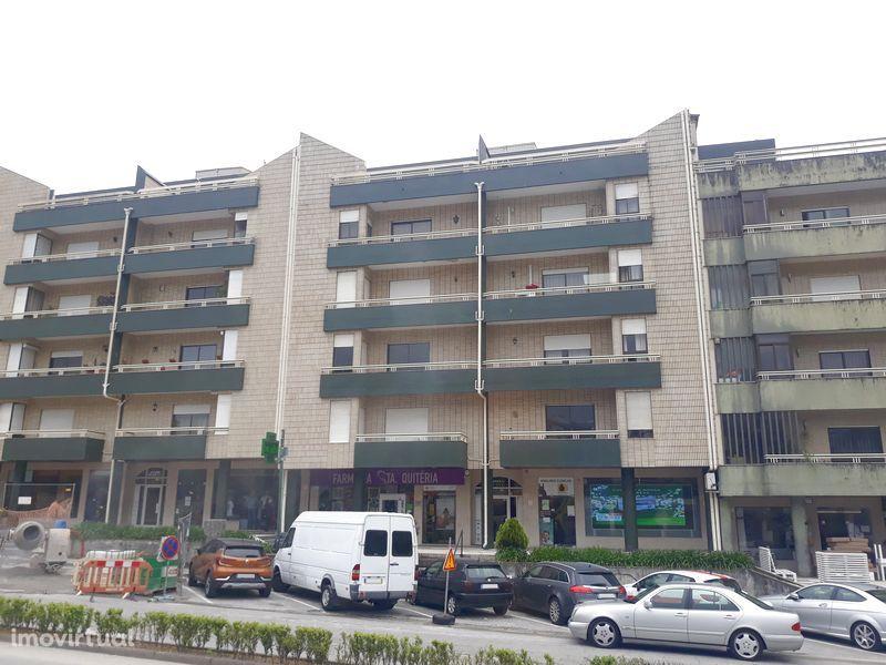 Apartamento T3 para férias em Felgueiras *JULHO e AGOSTO*