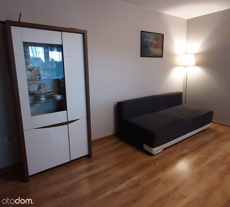 Mieszkanie 2 pokojowe Oś Projektant, ul Żmigrodzka