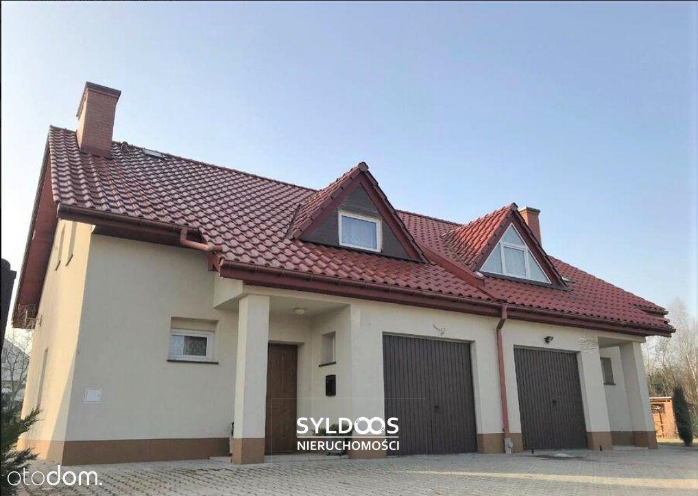 Dom 148m2 6pok. 4a. Wieliczka-Krzyszkowice