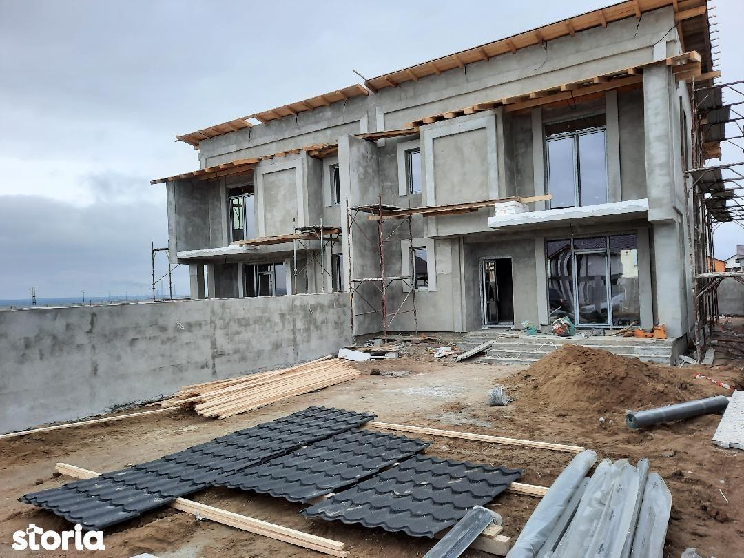 Vila tip duplex, Simnicul de Sus 85000 euro