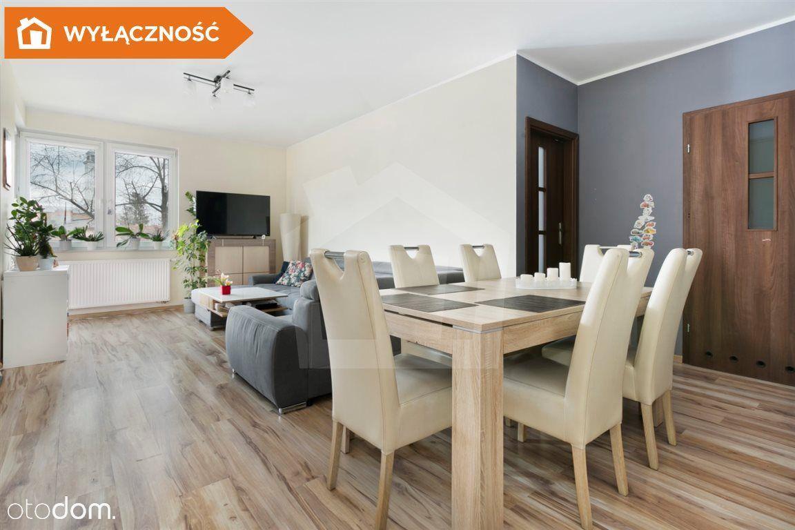 Mieszkanie, 70 m², Bydgoszcz