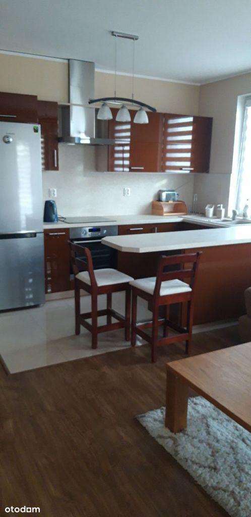 Wygodne dwupokojowe mieszkanie Naramowice