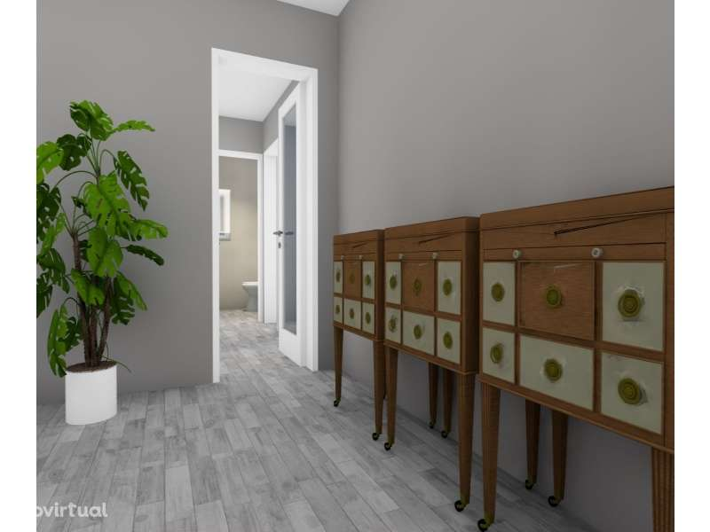 Apartamento para comprar, Rua Cidade Vila Cabral, Olivais - Foto 19
