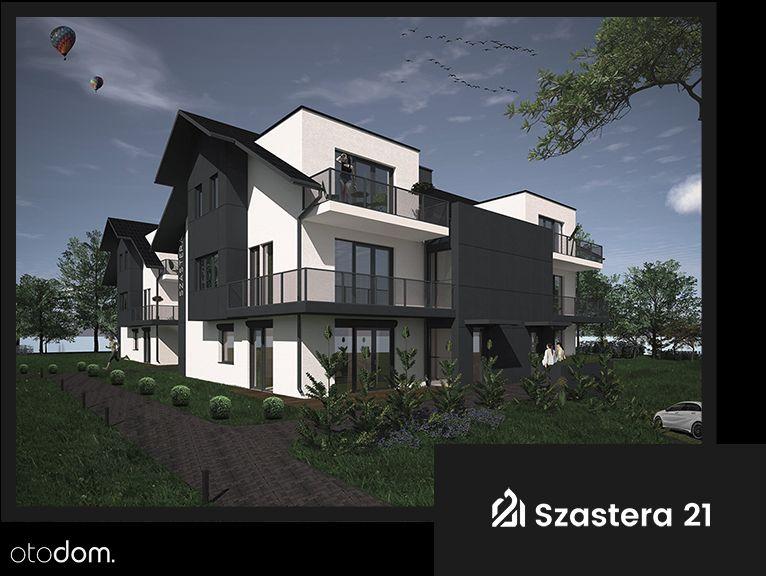 Szastera21-Kameralna Inwestycja-8 Apartamentów