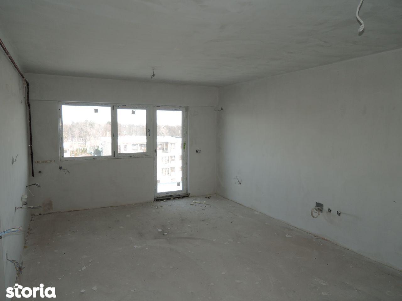 Zonă excelentă - Apartament 2 cam modern, 80 mp