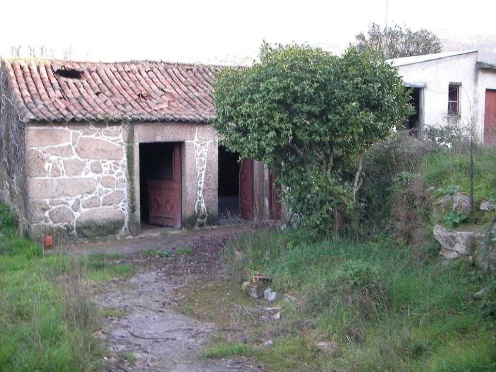 Moradia para comprar, Santa Lucrécia de Algeriz e Navarra, Braga - Foto 4