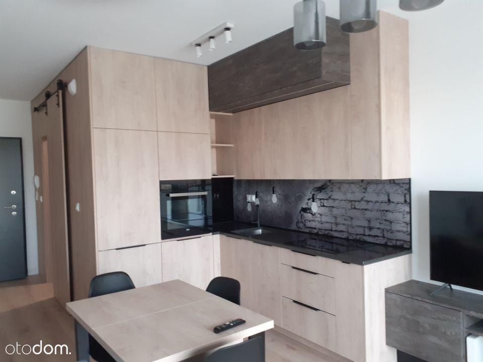 Wynajmę mieszkanie, 44 m2, Warszawa, Mokotów