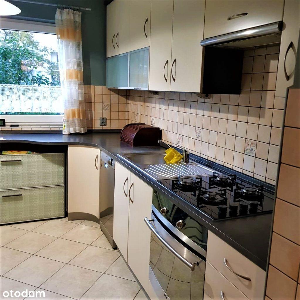 Mieszkanie 55 m2, 3 pok., ul. Kobierzyńska, Ruczaj
