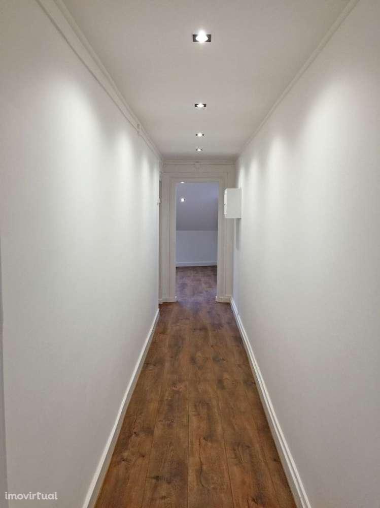 Apartamento para comprar, Rua Arco do Carvalhão, Campo de Ourique - Foto 12