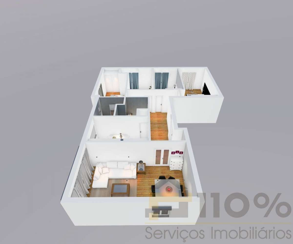Apartamento para comprar, Barcarena, Lisboa - Foto 29