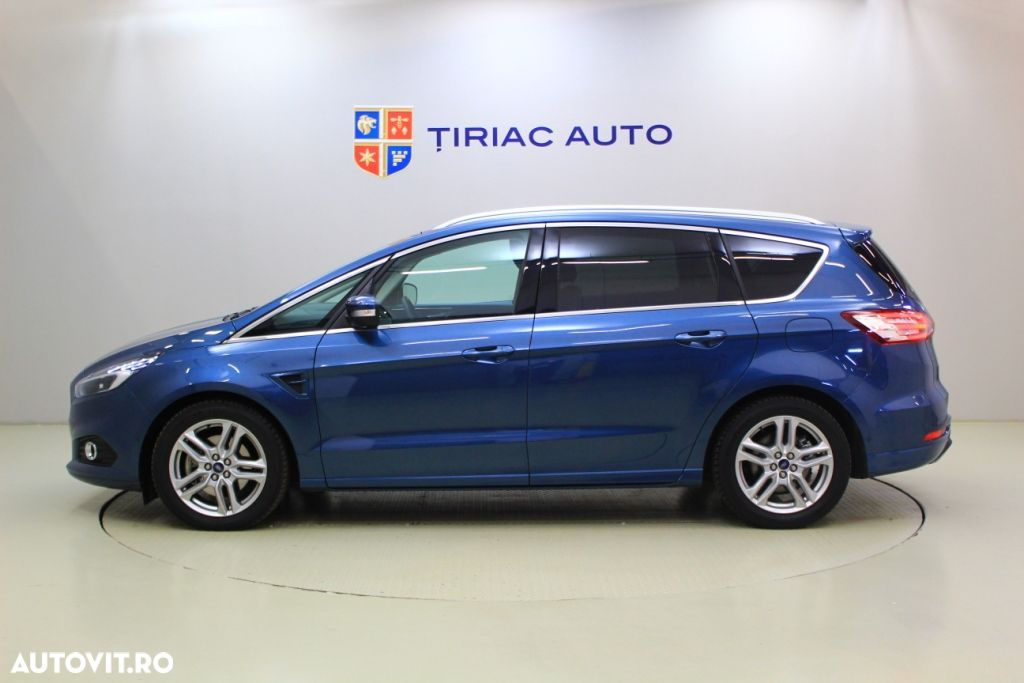 Ford S-Max - 2