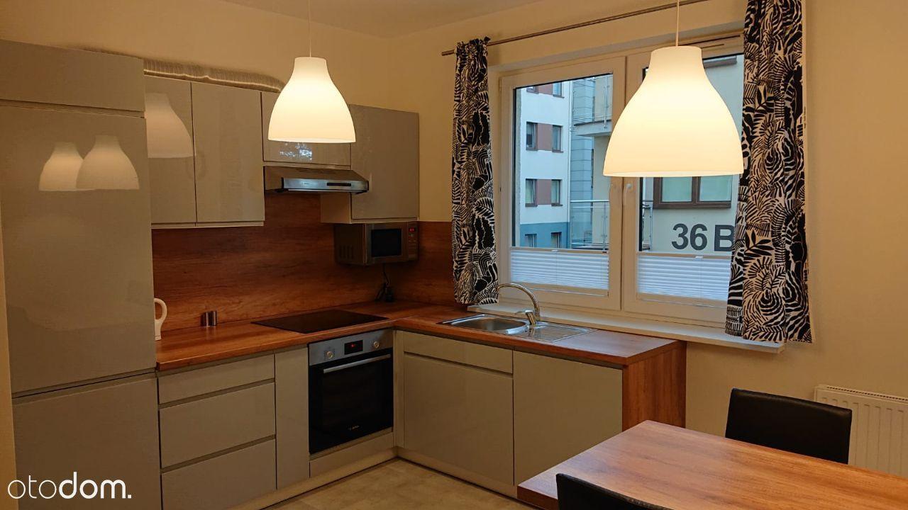 70 m2 (3 pokoje) do wynajęcia, ul. Jagiellońska 36