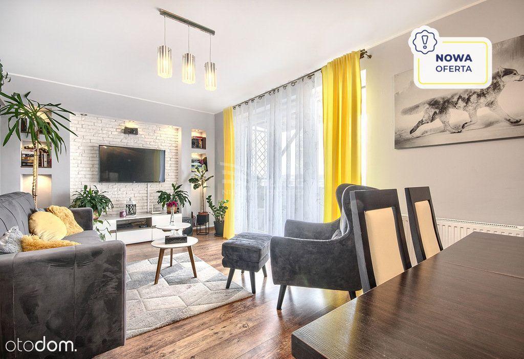 Wykończone komfortowe 3pokojowe - Gdańsk Łostowice