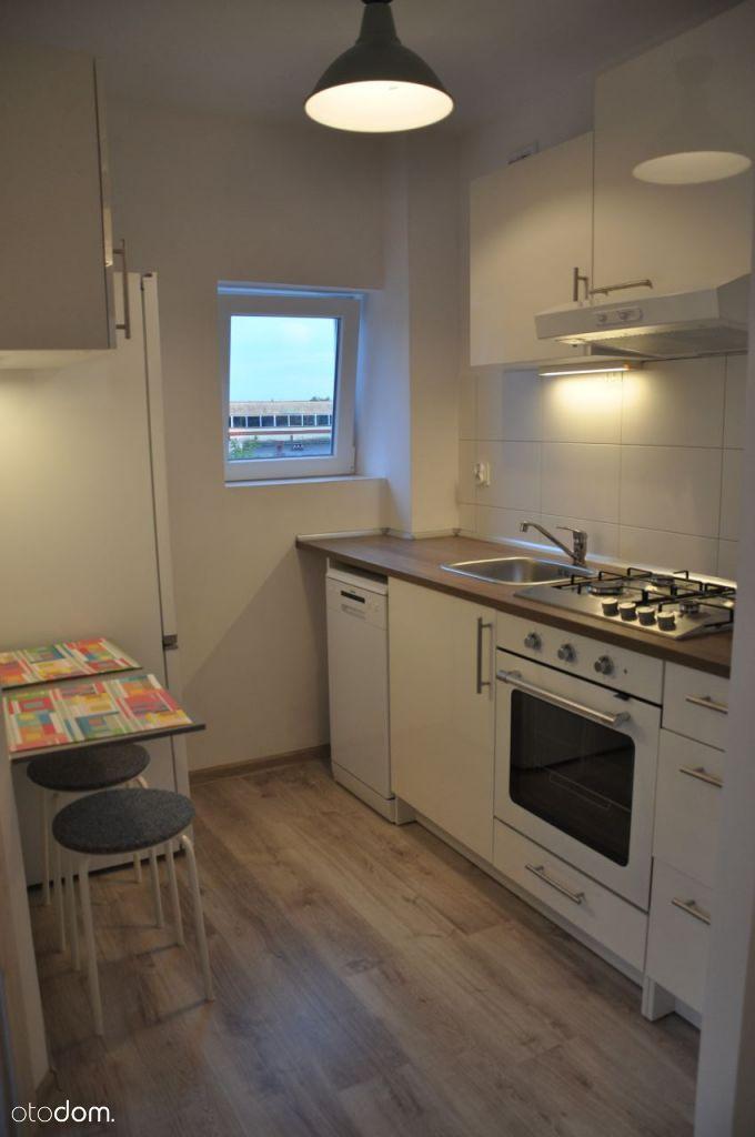 Wynajem dwupokojowe mieszkanie - Matarnia k/Ikea