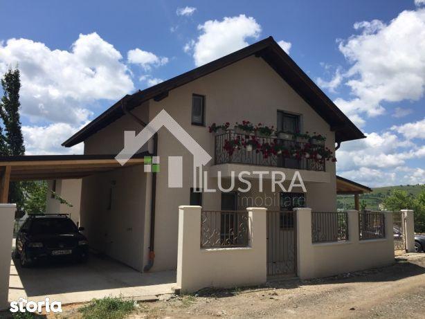 Casa, 4 camere,  de vânzare, în Baciu