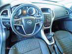 Opel Astra Sports Tourer 1.3 CDTI ENJOY (5P) - 12