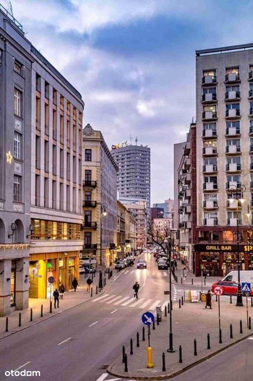 Najlepszy punkt w CentrumThe best location in City