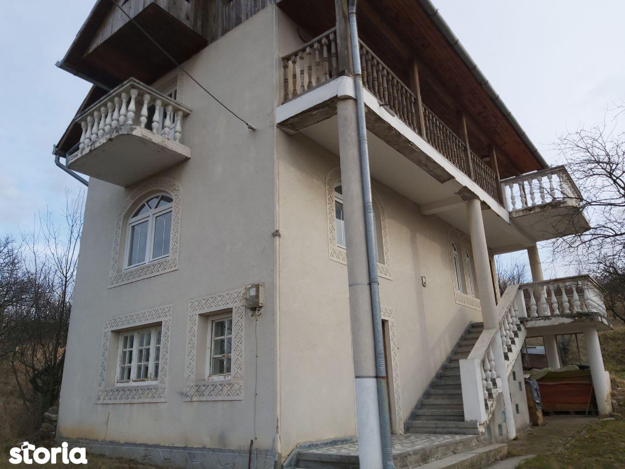 Casa de vanzare Oradea, zona Doja