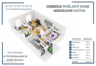 Mieszkania bezczynszowe Warszawa-Wawer