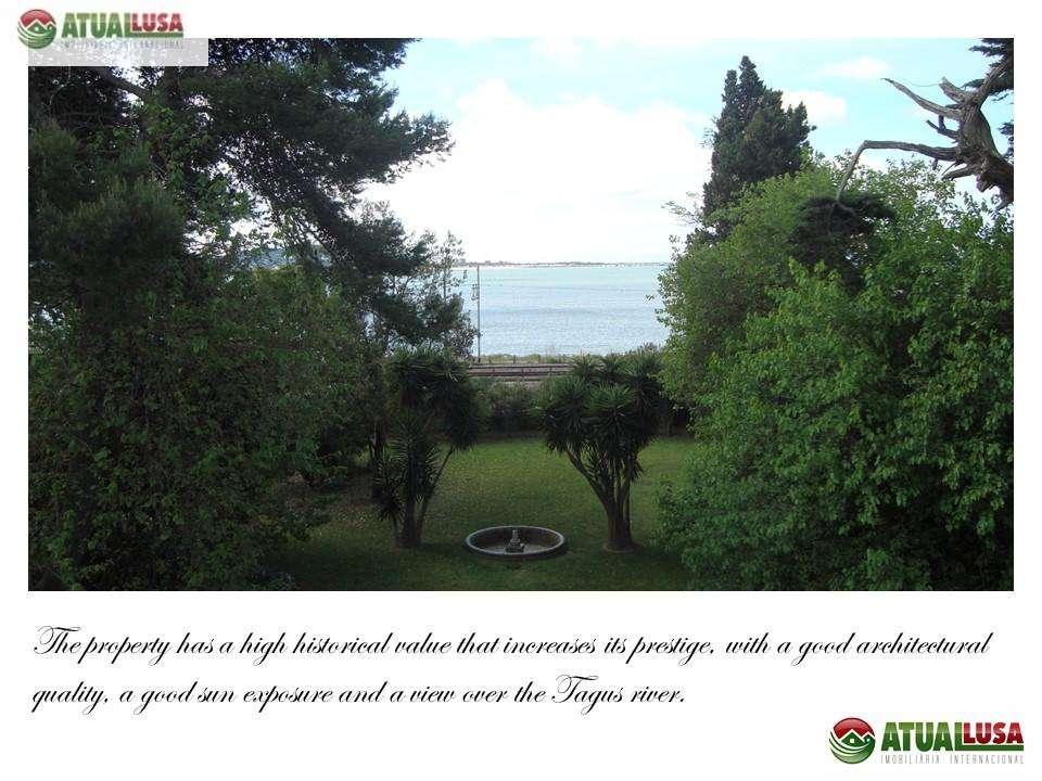 Quintas e herdades para comprar, Algés, Linda-a-Velha e Cruz Quebrada-Dafundo, Lisboa - Foto 14