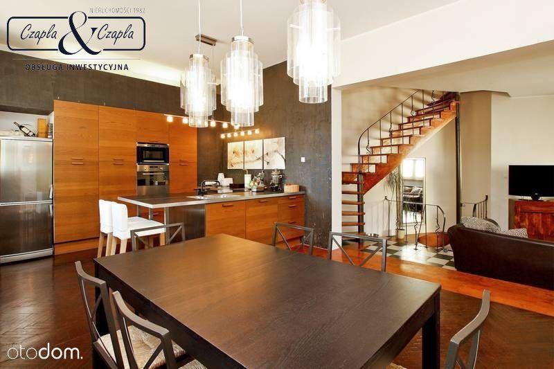 Mieszkanie, 133,45 m², Będzin