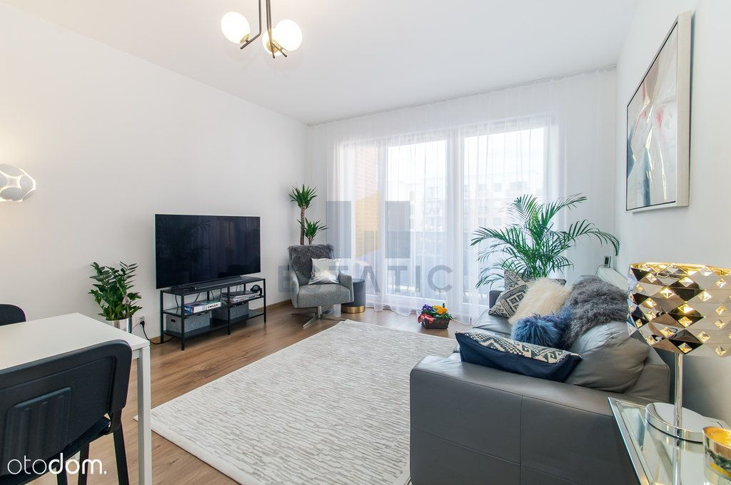 Wyjątkowy Apartament w sercu Gdańska