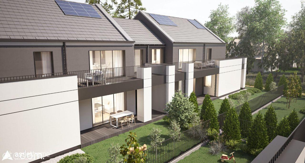 Nowy apartament Concordia Home M8D