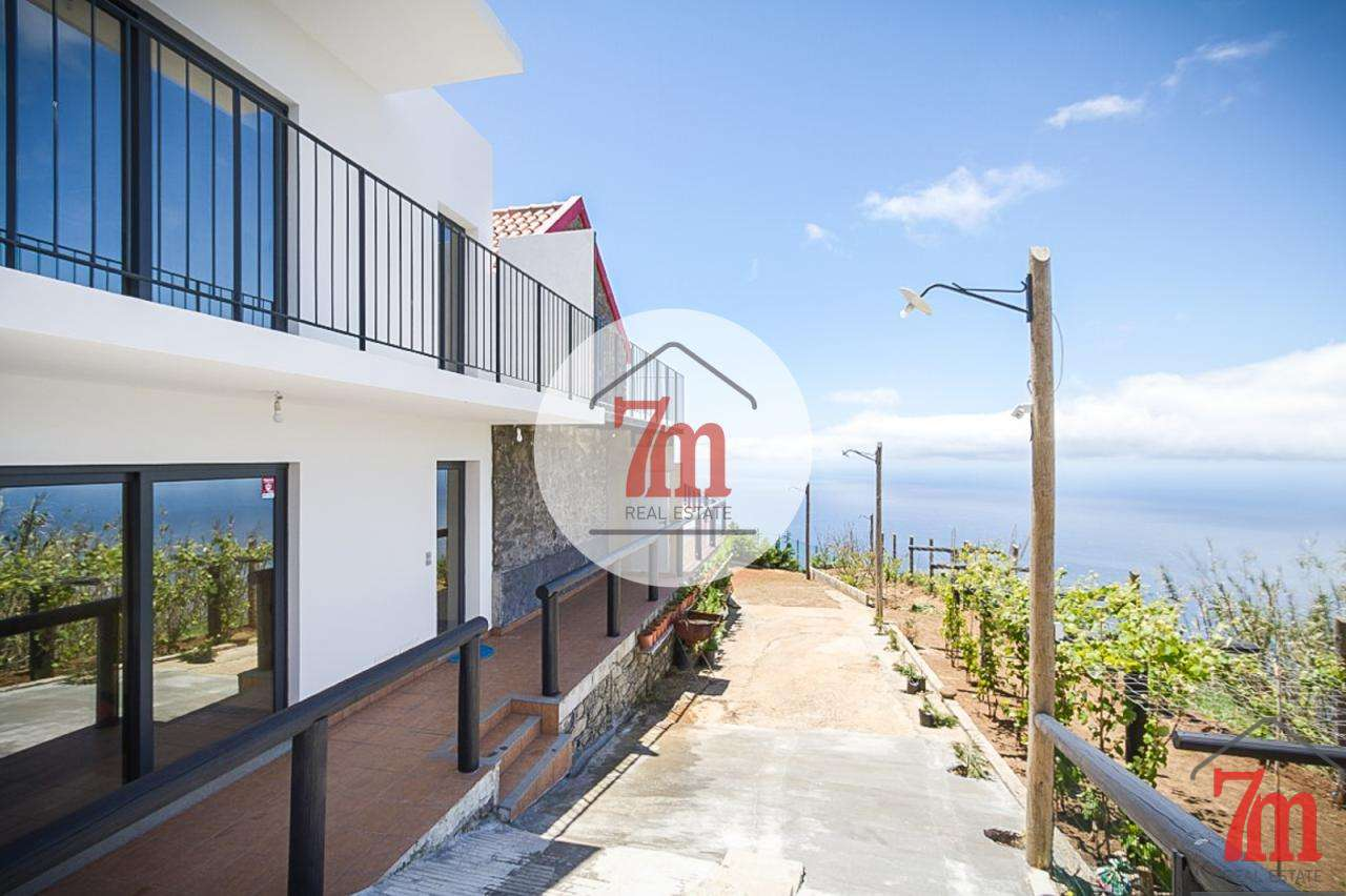Moradia para comprar, Fajã da Ovelha, Ilha da Madeira - Foto 5