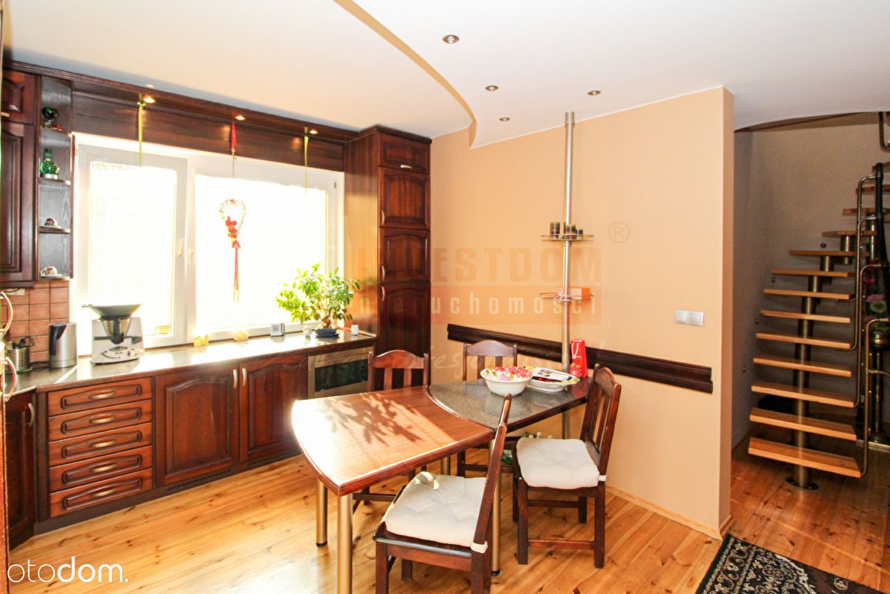 Mieszkanie, 78 m², Opole