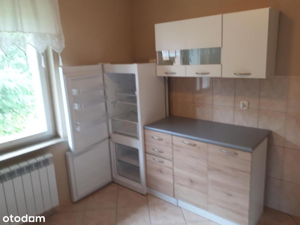 Bezpośrednio umebl mieszkanie z widną kuchnią