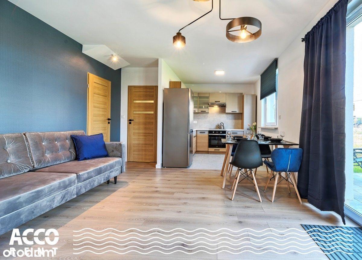 Apartament Cisza! Ogródek i miejsce parkingowe