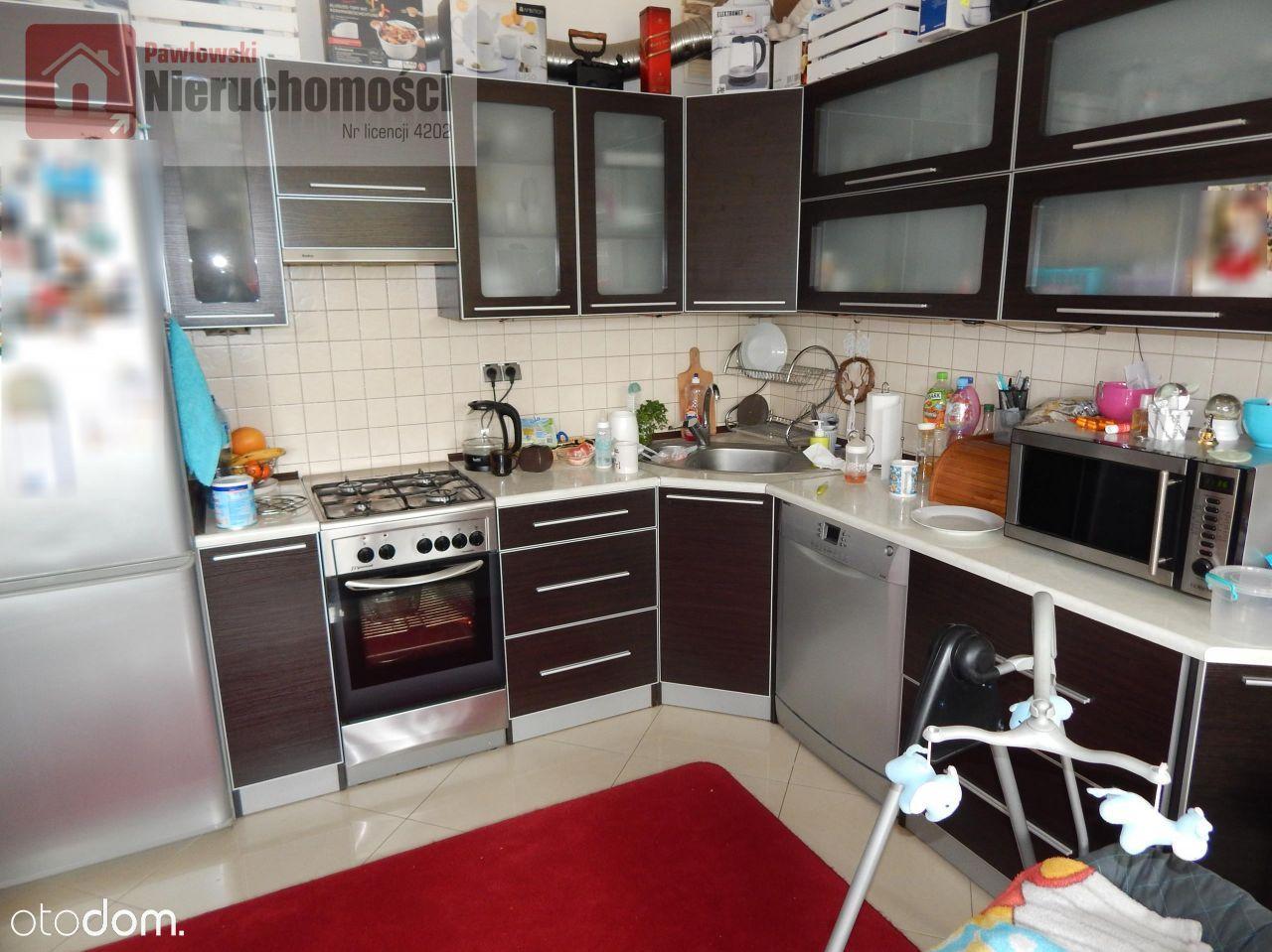 Przestronne mieszkanie na ul. Krasińskiego