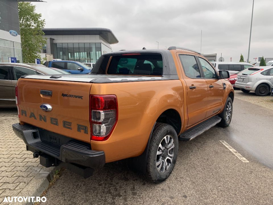 Ford Ranger Pick-Up - 6